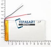 Аккумулятор для планшета WEXLER TAB 7T 3G