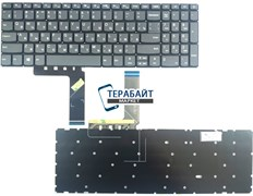 Клавиатура для ноутбука Lenovo IdeaPad 320-15AST