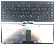 Клавиатура для ноутбука Lenovo IdeaPad G400s