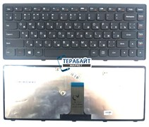 Клавиатура для ноутбука Lenovo IdeaPad S410P