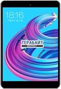 Teclast M89 Pro РАЗЪЕМ MICRO USB