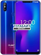 OUKITEL U23 РАЗЪЕМ ПИТАНИЯ MICRO USB