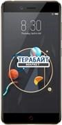 Nubia Z17 mini РАЗЪЕМ ПИТАНИЯ MICRO USB