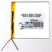 Аккумулятор для планшета SUPRA M843G