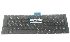HP 255 G6 / 256 G6 / 15-BS / 15-BW / 15Q-BD / 15-CC / 17G-BR КЛАВИАТУРА
