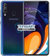 Samsung Galaxy A60 ДИНАМИК МИКРОФОНА