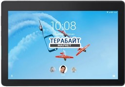 Lenovo Tab E10 TB-X104F ТАЧСКРИН СЕНСОР СТЕКЛО