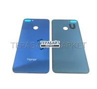 Huawei Honor 9i (2018) задняя крышка (синий)