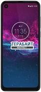 Motorola One Action Android One ДИНАМИК МИКРОФОНА