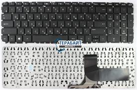 Клавиатура для ноутбука HP 15-p, 17-f