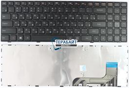 Клавиатура для ноутбука LENOVO IdeaPad 100 15