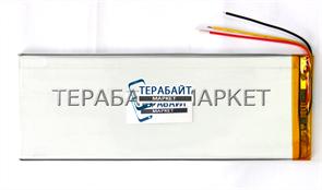 DIGMA PLANE 1713T 3G (PT1138MG) АККУМУЛЯТОР АКБ БАТАРЕЯ - ТИП 1
