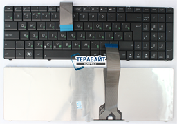 Клавиатура для ноутбука Asus F751L