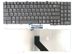 КЛАВИАТУРА ДЛЯ НОУТБУКА Lenovo MP-10C13SU-686