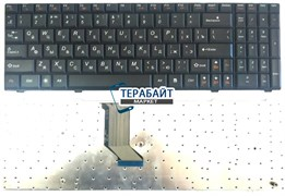 Клавиатура для ноутбука Lenovo IdeaPad G560E