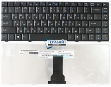 КЛАВИАТУРА ДЛЯ НОУТБУКА Acer MP-07A43SU-698