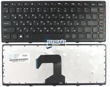 Клавиатура для ноутбука LENOVO IdeaPad S405
