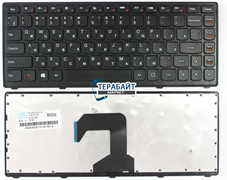 Клавиатура для ноутбука LENOVO PK130S93A00