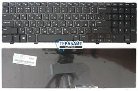 Клавиатура для ноутбука DELL 04DFCJ