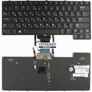 Клавиатура для ноутбука DELL DC02001K100
