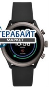 FOSSIL Sport Smartwatch 43mm АККУМУЛЯТОР АКБ БАТАРЕЯ