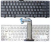 Клавиатура для ноутбука Dell NSK-DX0BQ