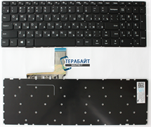 Клавиатура для ноутбука LENOVO Ideapad 330-15IKB