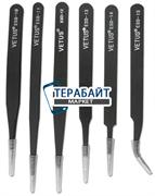 Пинцет VETUS ESD-10, ESD-11, ESD-12, ESD-13, ESD-14, ESD-15
