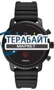 FOSSIL Gen 4 Smartwatch Explorist HR АККУМУЛЯТОР АКБ БАТАРЕЯ