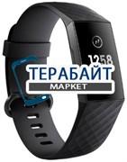 Fitbit Charge 3 АККУМУЛЯТОР АКБ БАТАРЕЯ