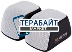 ACME SP101 АККУМУЛЯТОР АКБ БАТАРЕЯ