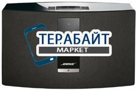 Bose SoundTouch 20 Series III АККУМУЛЯТОР АКБ БАТАРЕЯ