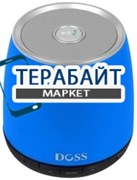 DOSS DS-1188 АККУМУЛЯТОР АКБ БАТАРЕЯ