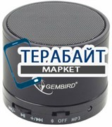 Gembird SPK-BT-03 АККУМУЛЯТОР АКБ БАТАРЕЯ