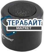 Gembird SPK102 АККУМУЛЯТОР АКБ БАТАРЕЯ