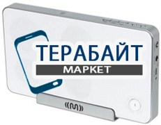 Monoprice Bluetooth® NFC Speaker with Cradle АККУМУЛЯТОР АКБ БАТАРЕЯ