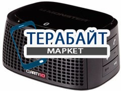 Monster ClarityHD Precision Micro Bluetooth Speaker 100 АККУМУЛЯТОР АКБ БАТАРЕЯ