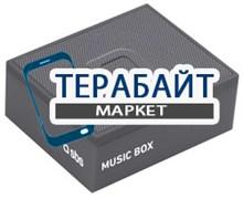 SBS Music Box АККУМУЛЯТОР АКБ БАТАРЕЯ