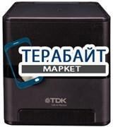 TDK Wireless Charging Speaker АККУМУЛЯТОР АКБ БАТАРЕЯ