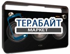 TDK 3 Speaker Boombox АККУМУЛЯТОР АКБ БАТАРЕЯ