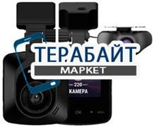 Roadgid CityGo 2 WiFi, 2 камеры, GPS АККУМУЛЯТОР АКБ БАТАРЕЯ