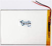 Аккумулятор для планшета Irbis TX14