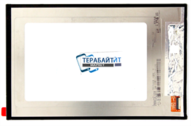 Dunobil Titan QC 3G МАТРИЦА ЭКРАН ДИСПЛЕЙ