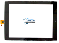 Тачскрин для планшета Tesla Gravity 9.7i