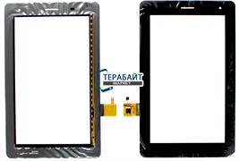Тачскрин для планшета teXet TM-7045