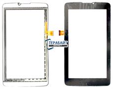 Тачскрин (сенсор) для планшета Bliss Pad M7022
