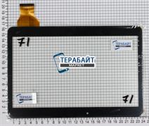Тачскрин для планшета Tesla Atom 10.1