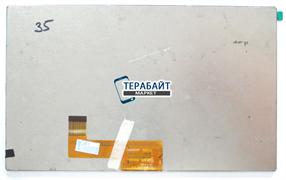 SQ101FPCI130M-01 МАТРИЦА ДИСПЛЕЙ ЭКРАН