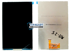 Samsung Galaxy Tab 4 SM-T230 МАТРИЦА ДИСПЛЕЙ