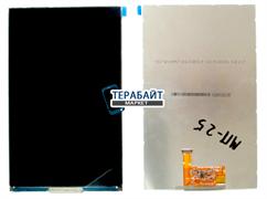 Samsung Galaxy Tab 4 SM-T231 МАТРИЦА ДИСПЛЕЙ